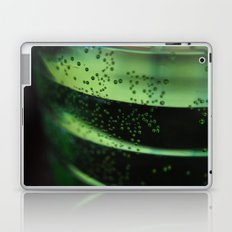 a look through the glass Laptop & iPad Skin