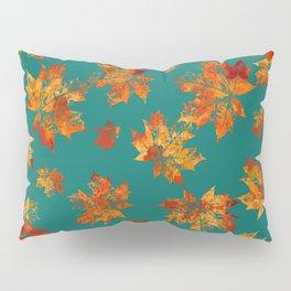 Autumn moods n.5 Pillow Sham