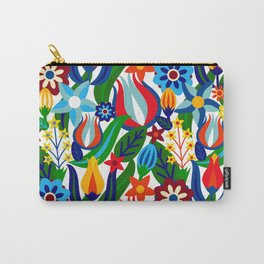 Turkish garden Carry-All Pouch