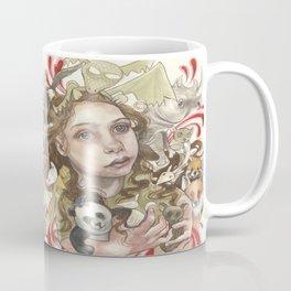Animal Hugs Coffee Mug