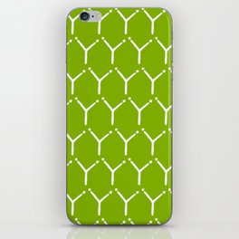 DIDDY OLIVE TREE iPhone Skin
