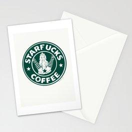 Star*ucks. Stationery Cards