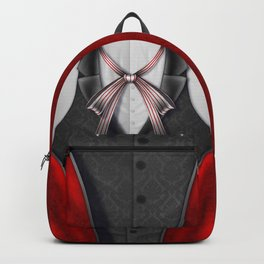 Grell Sutcliff Top Backpack