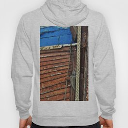 Ship Wreckage Hoody