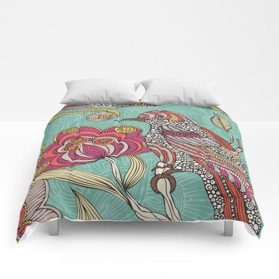 Beatriz Comforters