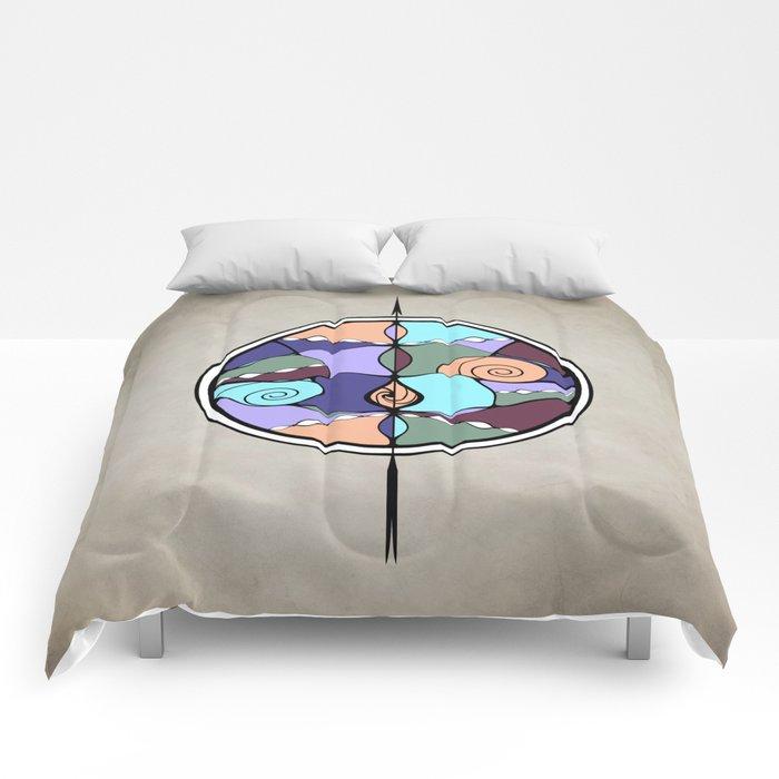 Compass Comforters