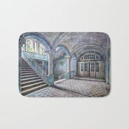 Hallway floor Bath Mat