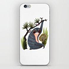 Sloth Friends iPhone & iPod Skin