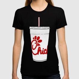 Chick-fil-a T-shirt