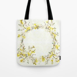 Natsukashii - for Spring Tote Bag