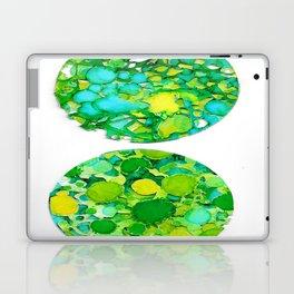 Cells Multiply Laptop & iPad Skin