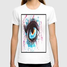 The Eye Of The Beholder T-shirt