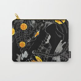 Death Crew Black Edition - Shenron Carry-All Pouch