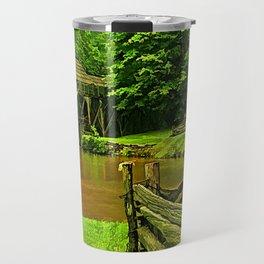 Mabrys Mill Travel Mug