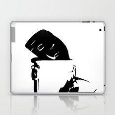 Ink Still Life Laptop & iPad Skin