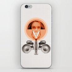 Apologizes iPhone & iPod Skin