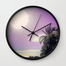 Bright Giant Wall Clock