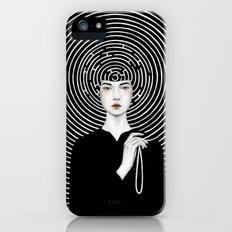 Eudoxia iPhone SE Slim Case