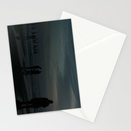 Ghost Beach Stationery Cards