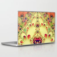 india Laptop & iPad Skins featuring India by Shalisa Photography