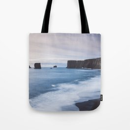 Dyrhólaey - Landscape and Nature Photography Tote Bag