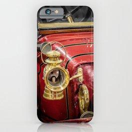 1912 Star Victoria iPhone Case