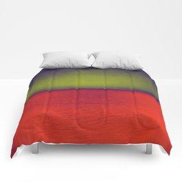 gradient horizon Comforters
