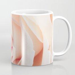 Rose | Flowers Photography | Spring | Blush Pink | Love Coffee Mug