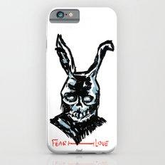 Donnie Darko: FEAR • FRANK • LOVE Slim Case iPhone 6s