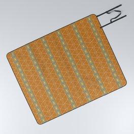 Sante Fe Geo Picnic Blanket