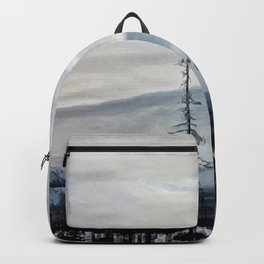 Clarity: Mt. Washington Backpack