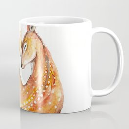 Doh a Deer Coffee Mug
