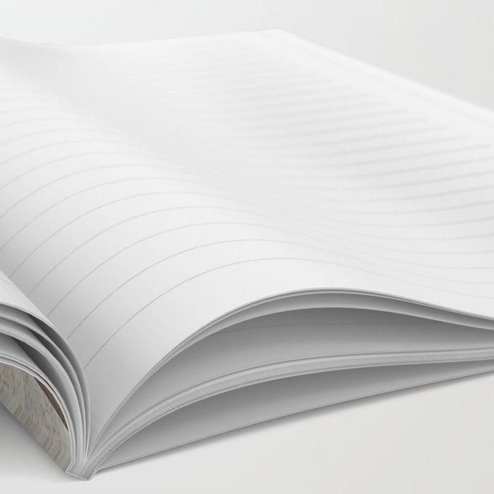 Grunge K7 Notebook