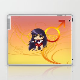 Sailor Mars Laptop & iPad Skin