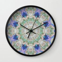 Softer Wall Clock