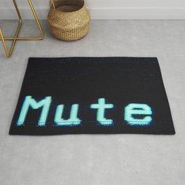 mutesort Rug