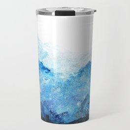 Blue Mountains Travel Mug