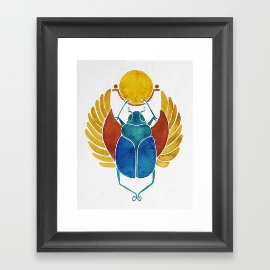 Scarab by catcoq