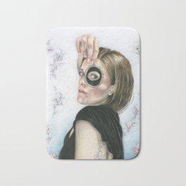 Lover's Eye Bath Mat