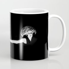 Touching From a Distance Mug