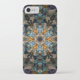 Mandala of aristocracy 2 iPhone Case