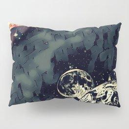Total Solar Foo'clipse Pillow Sham