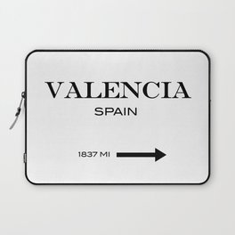 Valencia Laptop Sleeve