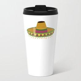 Adios Bitchachos Funny Mexican T-shirt Travel Mug