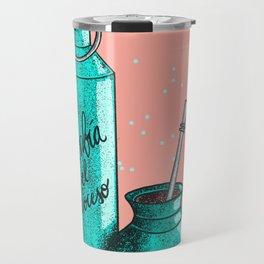 Mate para el alma - Ink Series Travel Mug