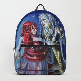 Music of the Night Backpack