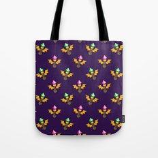 Wards Pattern Tote Bag