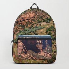 Spider Rock - Amazing Rockformation Backpack
