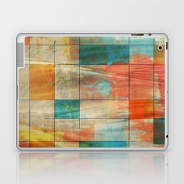 MidMod Art 5.0 Graffiti Laptop & iPad Skin
