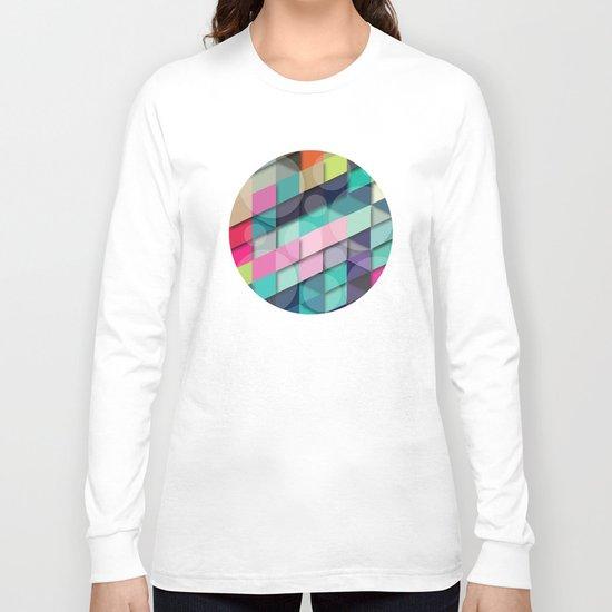 Beautiful Times Long Sleeve T-shirt